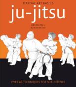 Ju-jitsu (Martial Arts Basics)