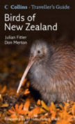 Collins Traveller's Guide to the Birds of New Zealand