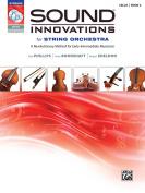 Sound Innovations for String Orchestra, Bk 2