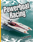 Powerboat Racing (Extreme Sports