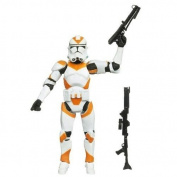 Utapau Clone Trooper - Star Wars Action Figure Vintage Collection Wave 5