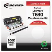 Remanufactured 56P1409 (T630) Maintenance Kit, 300000 Yield