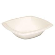 Bare Eco-Forward Dinnerware, 12oz Bowl, Ivory, 125/Pack