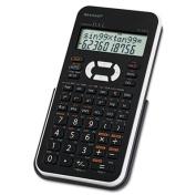 Sharp Scientific Calculator EL531XBWH