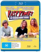 Fast Times at Ridgemont High [Region B] [Blu-ray]