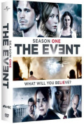The Event: The Complete Series [Region 4]