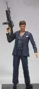Scarface Tony Montana Blue Suit 18cm Action Figure