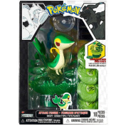 Pokemon Attack Figure B & W Series #1 Snivy