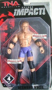 TNA Impact Wave 4 Deluxe Figure - Desmond Wolfe