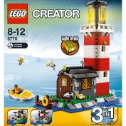 LEGO Creator 3-in-1 Lighthouse Island