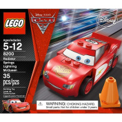 LEGO Disney Pixar Cars 2 - Radiator Springs Lightning McQueen