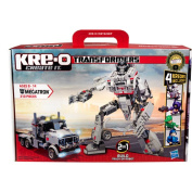 Transformers Kre-O Movie Megatron 30688