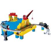 Mega Bloks Thomas & Friends Sodor Search & Rescue