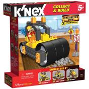Tomy K'nex Construction Series Steamroller Construction Toy