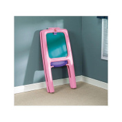 Step2 Easel for Two: Pink