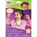 Nickelodeon Fashion Kit - Dora the Explorer