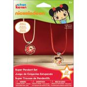 Nickelodeon Super Pendant Set - Ni Hao Kai-Lan