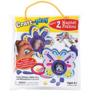 Craft-n-Play Activity Kit-Girls & Pony