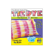 Creativity For Kids Creativity for Kids Kit Quick and Easy Tie Dye