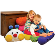 K's Kids Inchworm Playmat