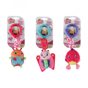 Bright Starts - Pretty In Pink Chime Along Friends