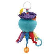 Lamaze Play and Grow Captain Calamari The Octopus Pirate