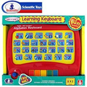 Bruin ABC Learning Keyboard
