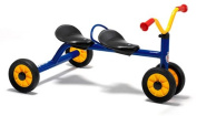 Winther Mini Viking Push Bike for Two