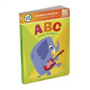 Leapfrog Enterprises LFC21181 Leapfrog Tag Junior Book Abc Animal Orchestra Gr 2-4