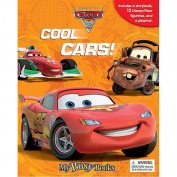 Disney Pixar Cars 2 - My Busy Book