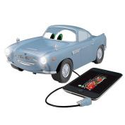 Disney Pixar Cars 2 MP3 Speaker - McMissile