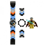 LEGO Star Wars Kids Watch Obi Wan