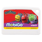 Vtech MobiGo Learning Software - Chuggington