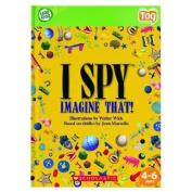 LeapFrog TAG Activity Storybook - I Spy Imagine That!