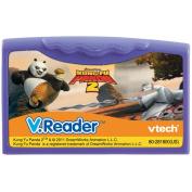 Vtech V.Reader Learning Book - Kung Fu Panda 2