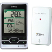 Oregon Scientific OR-BAR206 Wireless Weather Station