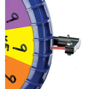 Educational Insights 8485 Dry Erase Spin Wheel