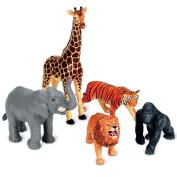 Jumbo Jungle Animals