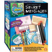 Slinky Science Secret Messages Kit