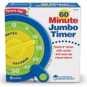 60-Minute Jumbo Timer