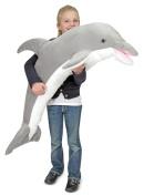 Melissa & Doug Melissa & Doug Plush Stuffed Dolphin