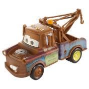 Disney Cars 2 - Pull Back Racer - Mater