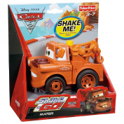 Fisher-Price Shake 'N Go! - Disney Pixar Cars 2 - Mater