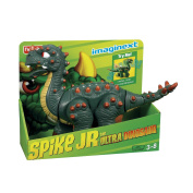 Fisher-Price Imaginext Spike, the Ultra Junior Dinosaur