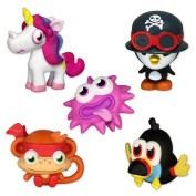 Moshi Monsters 3-Pack Figures