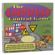 Impulse Control Educational Board Game