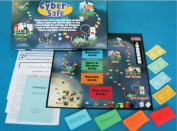 Cyber Safe Educational Board Game