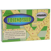 Friendship Play-2-Learn Educational Dominoes Game