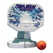 Splashback Poolside Basketball