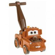 Fisher-Price Disney Pixar Cars 2 - Bubble Mater